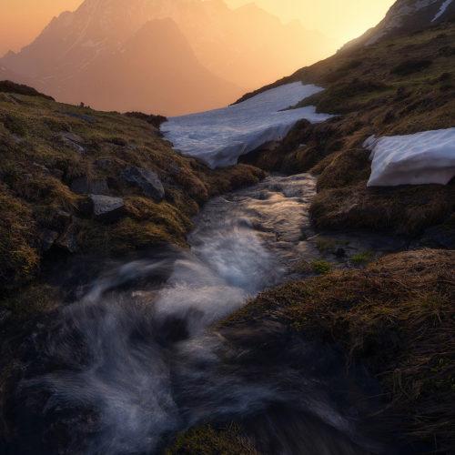 Camaleño, Picos de Europa
