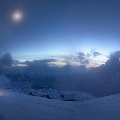 Montes Dolomitas