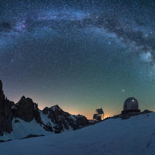 Cabaña Verónica, Picos de Europa