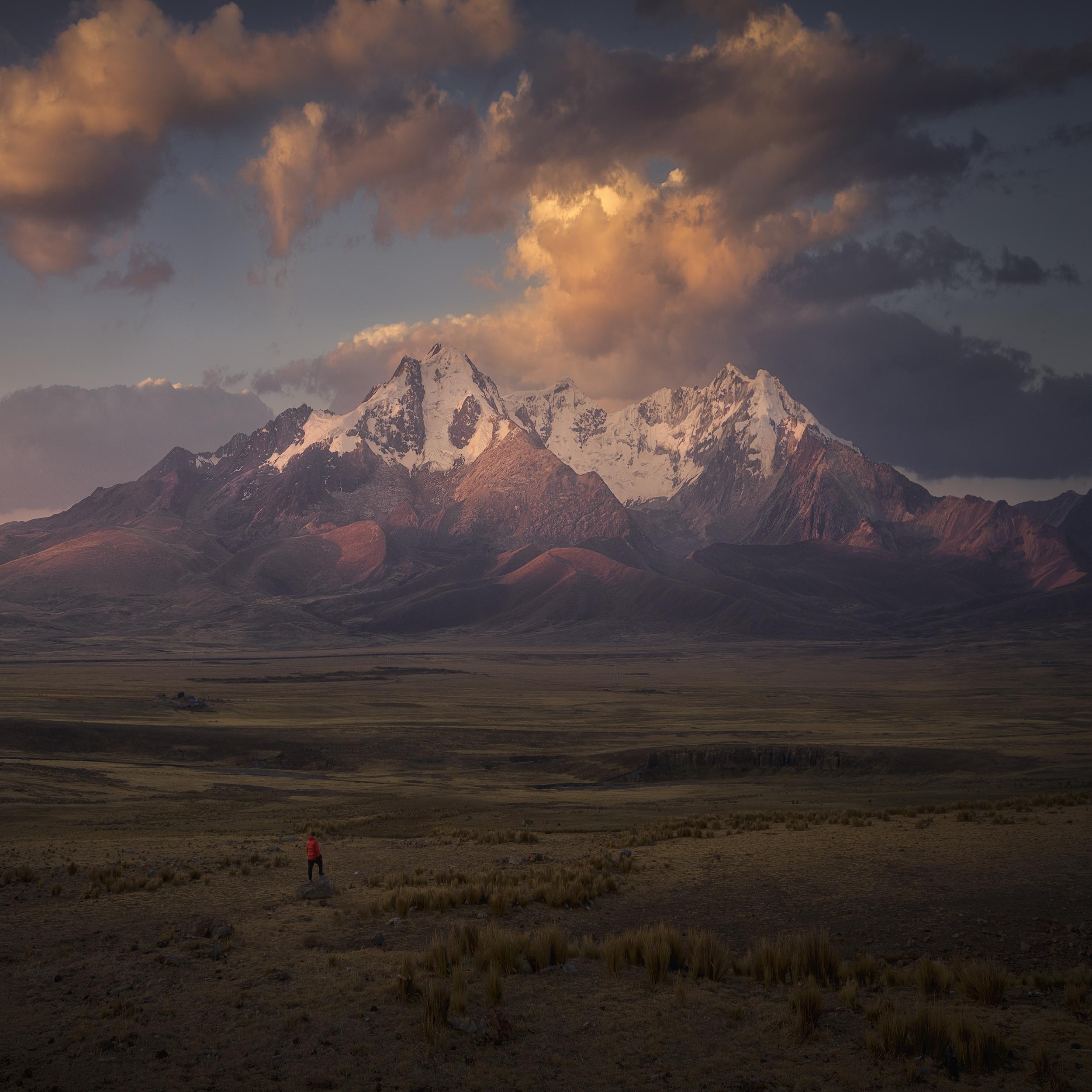 Conococha Andes