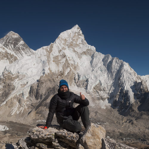 Kala Pattar (Nepal)